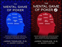 《扑克中的对抗思维》