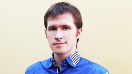 Ilya Skripnikov